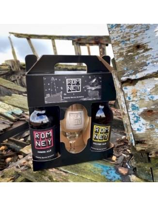 Romney '6 Item' Gift Pack