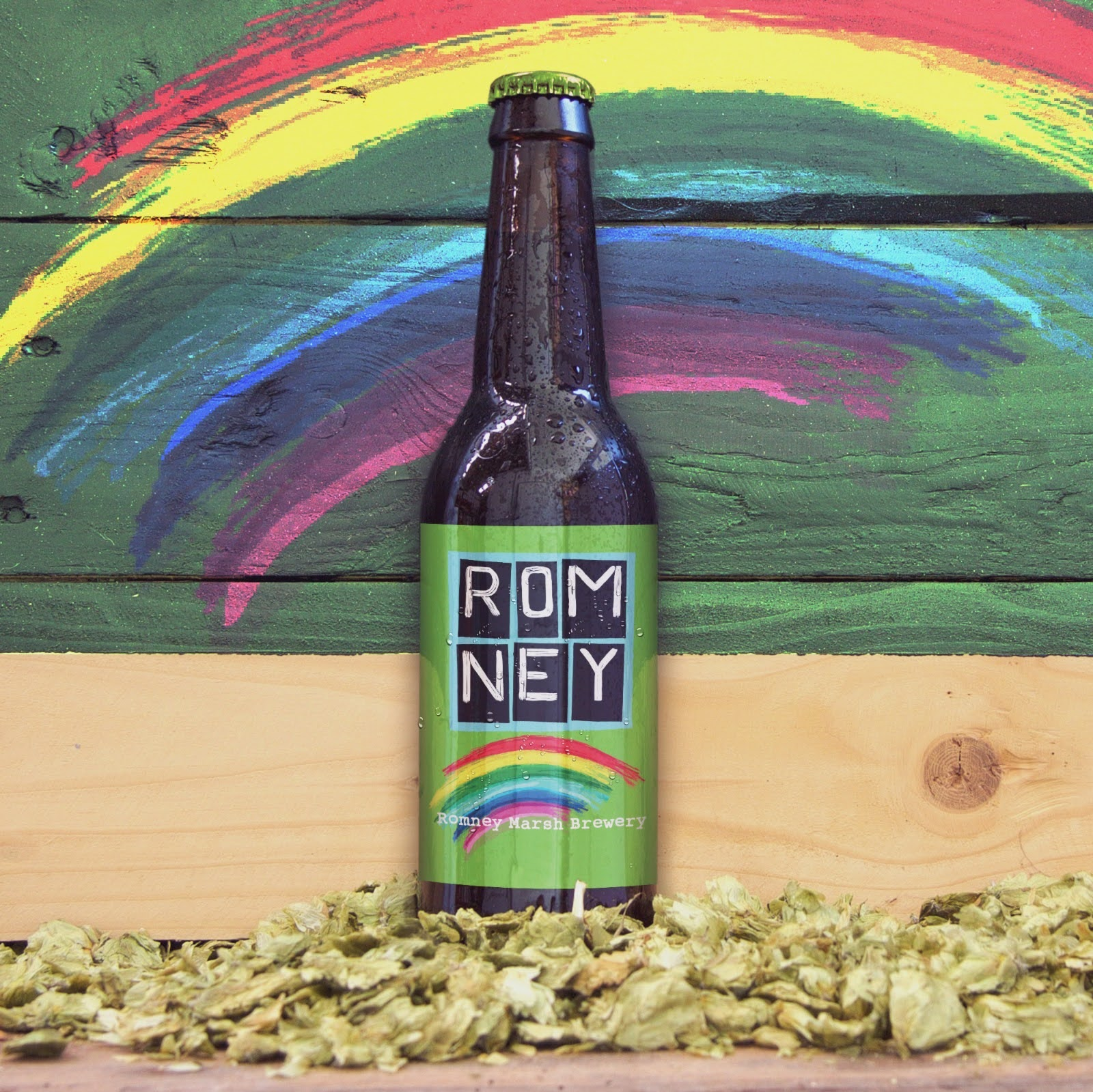 Romney Rainbow NHS Brew