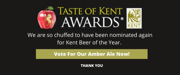 Taste of Kent Awards