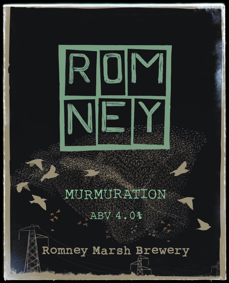 Murmuration label
